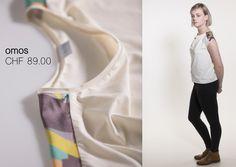 """etris setzt Akzente mit der Integration von grafischen Stoffkreationen von Nathalie Pellon. Nathalie bringt es mit ihren Designs immer auf den Punkt. Ihr gesamtes Sortiment verkauft Sie im @ooonyva in der Münstergasse. etris hat diesen Sommer drei dieser tollen Stoffe inszeniert. Hier im Beispiel mit der Kreation """"Métro"""" im Modell """"omos"""".  #fairkleid #slowfashion #nachhaltigkeit #sustainability #fashion #design #swissmade #handmade Ballet Shoes, Dance Shoes, Ballet Skirt, Designs, Skirts, Fashion, Full Stop, Sustainability, Fabrics"""