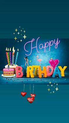 Happy Birthday Greetings Friends, Happy Birthday Wishes Photos, Happy Birthday Celebration, Birthday Wishes Cards, Happy Birthday Messages, Happy Birthday Quotes, Birthday Blessings, Animated Happy Birthday Wishes, Funny Birthday Message