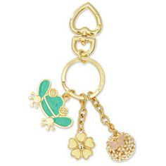 Juicy Couture Key Chain