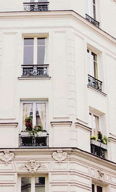 apartamento de París, Montmartre