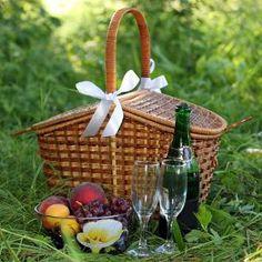 Romantic Picnic Supplies