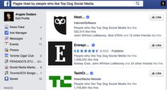 6 Facebook Graph Search Tricks No One Talks About [Tutorial]   via @meloniedodaro