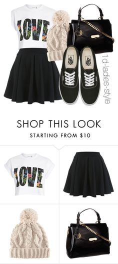 8f6908762fe1 Love everything but the beanie Black Skirt Outfits