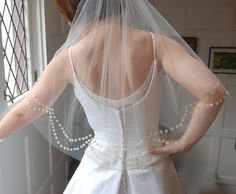 27 Wedding Veils for Classic Brides, Modern Brides, and Brides Who Want Something Totally Original: Glamour.com