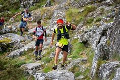 It doesnt get easier you just get stronger @ze_das_fotos #nevergiveupondreams #workhardPlayhard #runner #trailrunner #prozis #exceedyourself #run #passion #heartrunners #nopainnogain #believe #naturelovers #suunto #salomon #lasportiva #timetoplay #everyrunisagift #whenyoulooktrytosee #runningforthosewhocannot #running #trailrunning #havingfun #capitolawatches #portugal #freita2018 #happyrunner #missthis