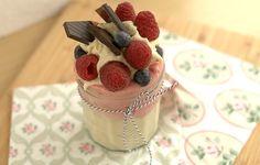 Naanijs Banaanijs gezond dessert