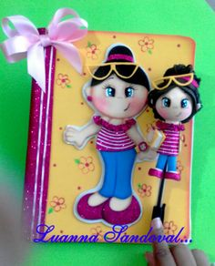 Foam Crafts, Diy And Crafts, Pencil Toppers, Miniture Things, Cute Cats, Origami, Barbie, Scrapbook, Candles
