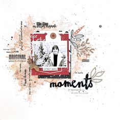 DT Scrapatalie et zoom sur. Créachoupinette sur Made in Scrap : moments Mini Albums, Version Scrap, Scrapbooking, Stamping Up, Playing Cards, Zoom, In This Moment, Black And White, How To Make