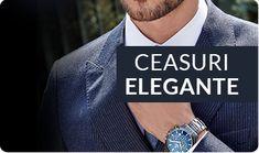 Casio, Fossil, Citizen, Sekonda, Tissot, Seiko si Swatch sunt doar cateva dintre brandurile de top care produc ceasuri de dama care, pe langa functionalitate si precizie, satisfac si preferintele in ceea ce priveste design-ul practic si sofisticat. Grija pentru detalii si renumele acestor branduri sunt garantia ca ceasurile de dama de firma sunt fabricate din materiale de calitate si sunt accesoriile pe care le poti purta timp indelungat. Watch Brands, Brand Name Watches
