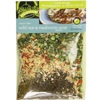 Frontier Oregon Lakes Wild Rice and Mushroom Soup Mix