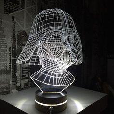 lamparas hechas en acrilico - Buscar con Google