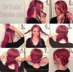 Love. It.  It looks easy.  Maybe I could do it
