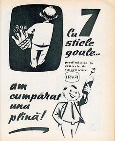 Old Romanian print ads Adolescence, Print Ads, Romania, Childhood Memories, Entertaining, Comics, Retro, Memes, Vintage