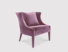 Chignon Chair by KOKET