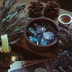 Pagan,Magic Wicca Astral World Celtic Esoteric Wicca Witchcraft, Magick, Wiccan Witch, Crystals And Gemstones, Stones And Crystals, Gem Stones, Modern Witch, Witch Aesthetic, Nature Aesthetic