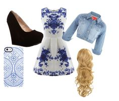 """""""Nice"""" by franquezpaula on Polyvore"""