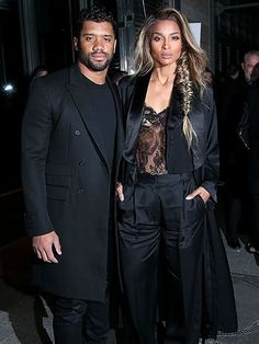 "Ciara is standing by her decision to practice abstinence before her marriage to Seattle Seahawks quarterback Russell Wilson.  ""I really believe that when you focus on a friendship, you have the opportunity to build a strong foundation for a relationship — and once you know you're really great friends"