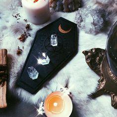 † ☆ † .. witch altar .. † ☆ †