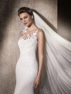 MALTA, Wedding Dress