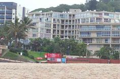 Rendevoux Apartment 11  Self Catering Apartment/ Flat In Margate, South Coast, KwaZulu-Natal Click on link for more info http://www.wheretostay.co.za/rendevouxapartment11/  The unit is on Margate's main beach and has a spectacular view.