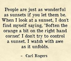 Carl Rodgers