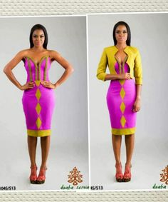 Africa dress *-* so beautiful i realy have to get this dress