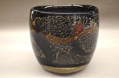 Benny Motzfeldt Bolle PLUS H:14cm. Scandinavian Art, Norway, Vases, Glass Art, My Favorite Things, Collection, Design, Decor, Pictures