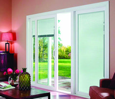 Among other types of doors that available on the market, the sliding door is the best option for any type of home. For those who live in tiny apartment, the sliding door is . Read MoreHow to Replace a Sliding Glass Door Properly Sliding Door Window Treatments, Sliding Door Blinds, Sliding French Doors, Sliding Glass Door, Glass Doors, Sliding Windows, Double Doors, Glass Door Coverings, Patio Door Coverings