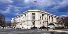 US Senate Building by Larry1732, via Flickr