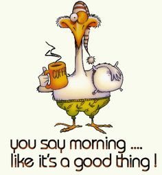 Funny Morning Greetings | Good Morning Funny Cartoon Animated Graphics « E-Greetings And ...