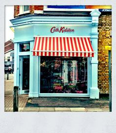 The Friendly Party Bag Co.  Cath kidson