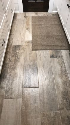 Provides the look of wood with the resiliency of porcelain tile Perfect for kitchen, bathroom, and entryway floors and walls Frost resistant for both indoor and outdoor use
