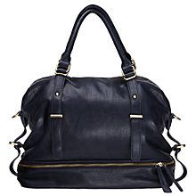 Sac Buy Navy Langer Bag At Changing Séraphine Online À Cuir xxfHR
