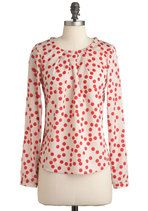 New Arrivals - Give Me a Speckle Top