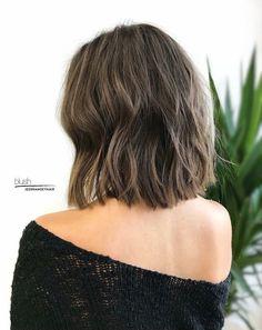 kurzhaarschnitt für dickes haar (mit bildern
