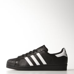 hot sale online 7589e 38c65 adidas Superstar Foundation Shoes - Black   adidas Australia Cancha De  Baloncesto, Adidas Mujer,