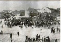 Slavija prvi maj 1912