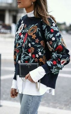 Fall Street Style Outfits to Inspire – From Luxe With Love Fall Street Style Outfits to Inspire Fall street style / Fashion Week street style Chic Summer Outfits, Street Style Outfits, Looks Street Style, Mode Outfits, Looks Style, Fall Outfits, Fashion Outfits, Fashion Trends, Fashion Clothes