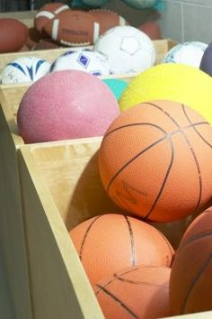Ideas for Physical Education Activities and Games for Kids Classes