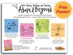 Above and Beyond: The Story of the 4C's poster and video