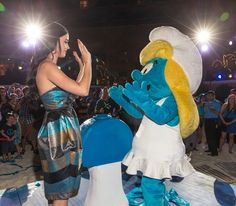 Dream Come True: Katy Perry Meets Britney Spears « Chicago's B96 – 96.3 FM