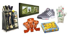 Top 20 Best Gifts for Golfers in2017