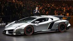 The Lamborghini Huracan was debuted at the 2014 Geneva Motor Show and went into production in the same year. The car Lamborghini's replacement to the Gallardo. Lamborghini Veneno, Lamborghini Diablo, Koenigsegg, Pagani Zonda, Maserati, Bugatti, Ferrari, Exotic Sports Cars, Supercars