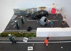 Artist/ Adalberto Abbate/ Horror Miniatures |    www.adalbertoabbate.com