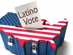 GOP Collapse: 84% Of Latino Voters Say Republicans Are Hostile And Don't Care About Them