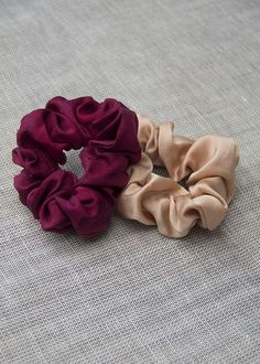 Nuku   Felt Wool Wash, Pure Silk, Silk Satin, Scrunchies, Really Cool Stuff, Great Gifts, Felt, Colours, Pure Products