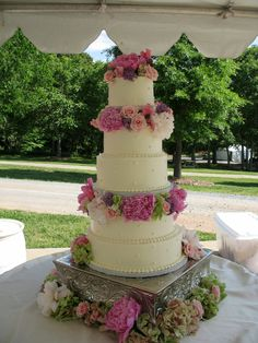 wedding cake with separated tiers wwwcheesecakeetcbiz wedding cakes charlotte nc