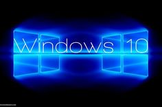 Find the best Windows 10 wallpaper HD on WallpaperTag. We have a massive amount of desktop and mobile backgrounds. Windows Desktop Wallpaper, Desktop Wallpaper 1920x1080, Wallpaper Pc, Blue Wallpapers, Wallpaper Backgrounds, Windows 10 Logo, Best Windows, Cloud Drive, Most Beautiful Wallpaper