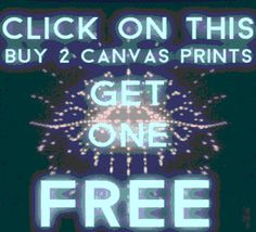 But two canvases get one free
