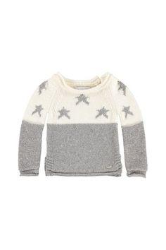 Babypullover - bellybutton Pullover Jungen / Mädchen Baby